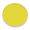 Dichroic Glass Lens - Yellow - Click to Enlarge