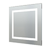 Plaza Small LED - Dimmable - Click to Enlarge
