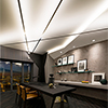 Soft Line Indirect LED Lighting System - Click to Enlarge