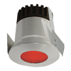 Sun3C RGB LED Downlight Components - Click to Enlarge