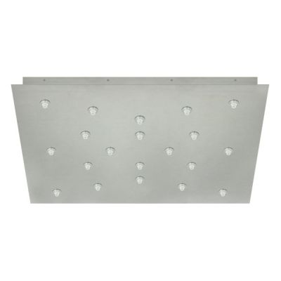 "24"" Square 20 Port Fast Jack Canopy"