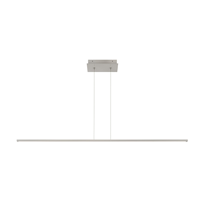Zip Suspension Downlight With Power - Center Feed