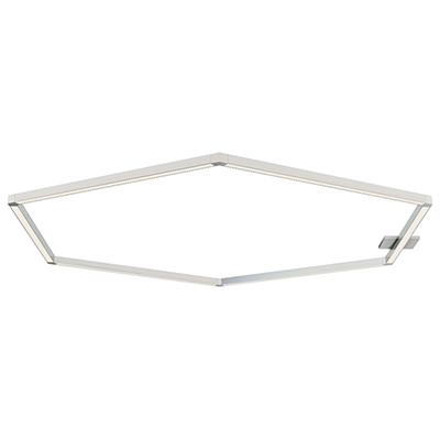 Zip Suspension Downlight Modular