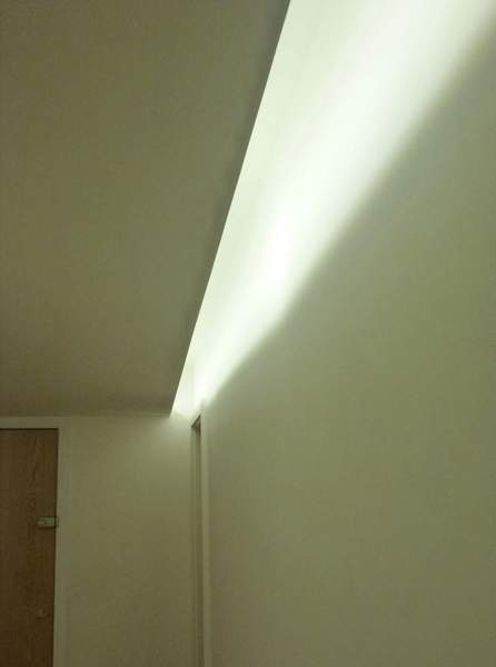 Edge Lighting Soft Strip 3w 24v Indoor Lighting