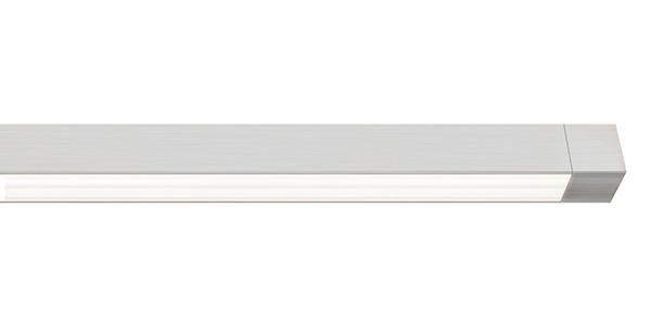 Edge Lighting Zip Suspension Downlight With Power