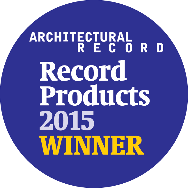 2015 Record Products Award