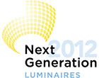 2012 Next Generation Luminaires, Recognized Winner