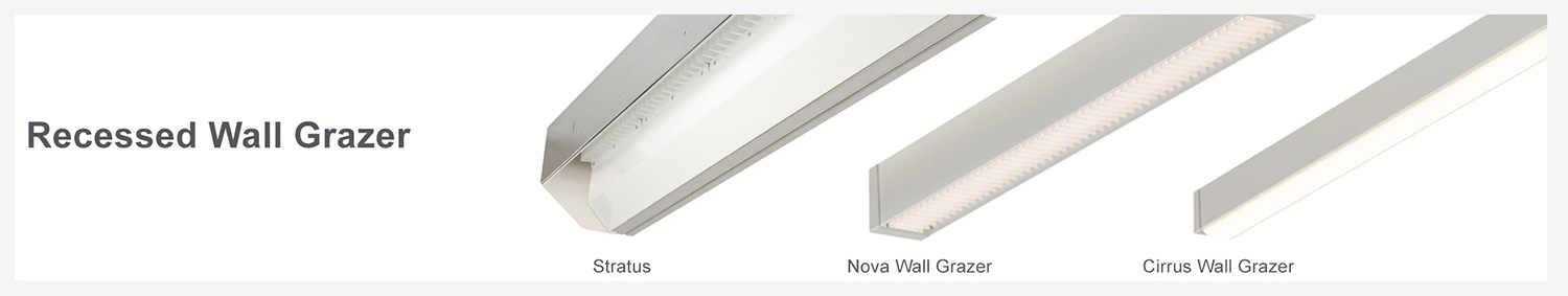 Pureedge Lighting Products Recessed Recessed