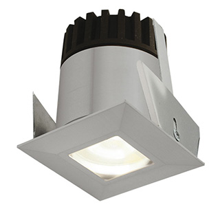 OUTDOOR CEILING RECESSED LIGHTING
