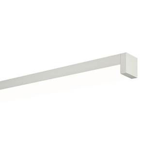 Cirrus Ceiling br   Square 1 Lens br   with Remote Power