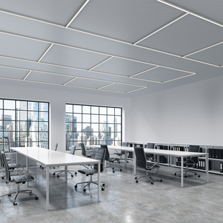Nova Ceiling br   Downlight Modular System br   with Remote Power