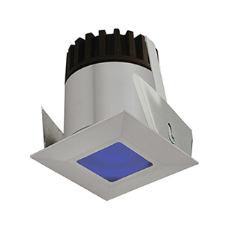 Sun3C Ceiling RGB LED Downlight Components br   Indoor Outdoor