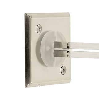 Monorail 2  Square br   Feed End Power Feed Canopy