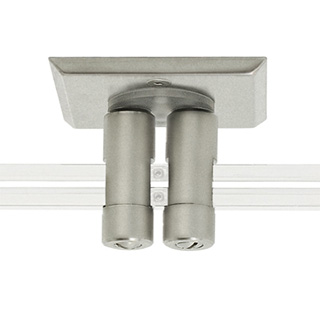 Monorail 2  Square br   Dual Feed Power Canopy