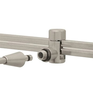 Monorail Wall Fast Jack br   Fixture Connector