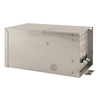 2x300W 12V Magnetic br   Remote Transformer