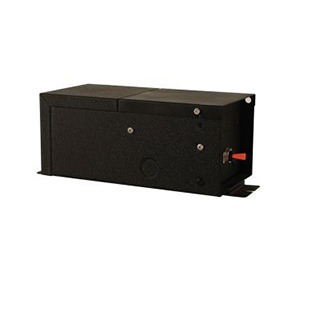 300W 12V Magnetic Remote br   Mount Transformer