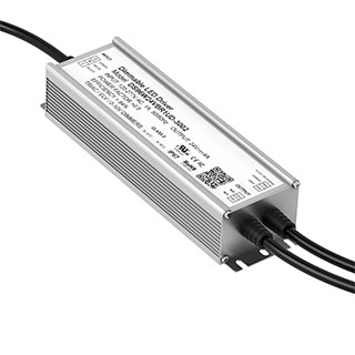 PS 96W UNI 24VDC  br   96 Watt 120 277AC br   24 Volt DC br   Dimmable Power Supply
