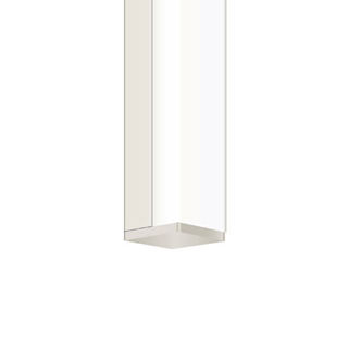 Twiggy Vanity Square 1 quot  Lens br   Tunable White br   24VDC System
