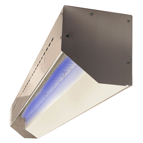 Pure Lighting Stratus Linear Wall Grazer